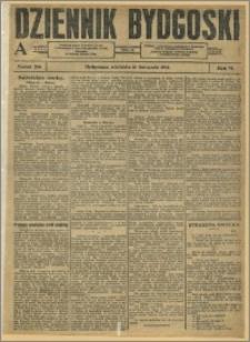 Dziennik Bydgoski, 1913.11.16, R.6, nr 266