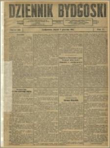Dziennik Bydgoski, 1913.12.05, R.6, nr 281