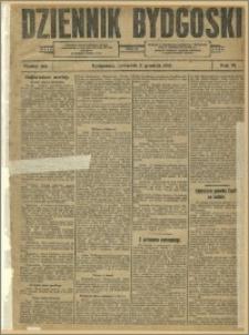 Dziennik Bydgoski, 1913.12.11, R.6, nr 285