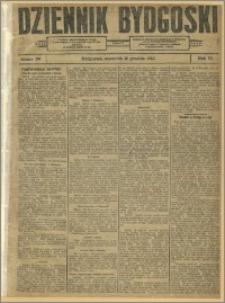 Dziennik Bydgoski, 1913.12.18, R.6, nr 291