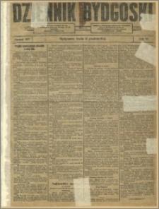 Dziennik Bydgoski, 1913.12.31, R.6, nr 300