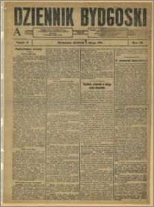 Dziennik Bydgoski, 1914.02.09, R.7, nr 31