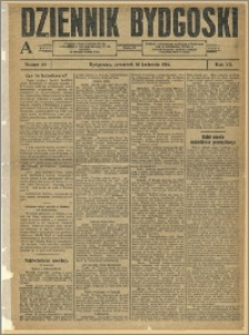 Dziennik Bydgoski, 1914.04.16, R.7, nr 86