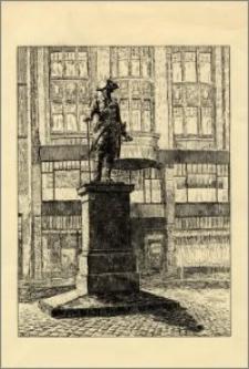 Bromberg - Denkmal Friedrichs d. Gr.