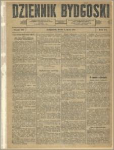 Dziennik Bydgoski, 1914.07.08, R.7, nr 152