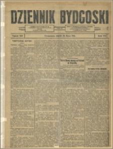 Dziennik Bydgoski, 1914.07.24, R.7, nr 166