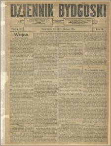 Dziennik Bydgoski, 1914.08.04, R.7, nr 175