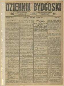 Dziennik Bydgoski, 1914, R.7, nr 199