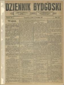 Dziennik Bydgoski, 1914, R.7, nr 200