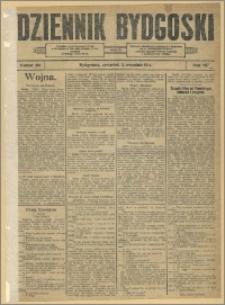 Dziennik Bydgoski, 1914, R.7, nr 201