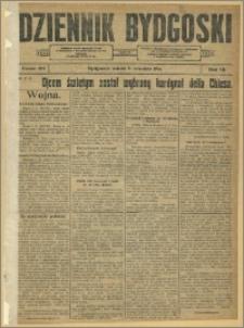 Dziennik Bydgoski, 1914, R.7, nr 203
