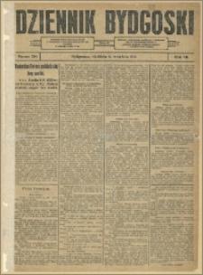 Dziennik Bydgoski, 1914, R.7, nr 204