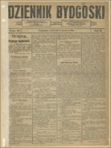 Dziennik Bydgoski, 1914, R.7, nr 207