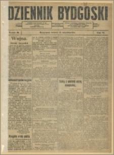 Dziennik Bydgoski, 1914, R.7, nr 211