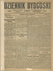 Dziennik Bydgoski, 1914, R.7, nr 212