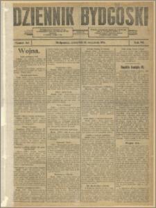 Dziennik Bydgoski, 1914, R.7, nr 213