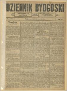 Dziennik Bydgoski, 1914, R.7, nr 224