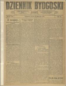 Dziennik Bydgoski, 1914, R.7, nr 259