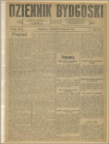 Dziennik Bydgoski, 1914, R.7, nr 260