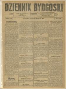 Dziennik Bydgoski, 1914, R.7, nr 262
