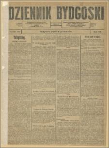 Dziennik Bydgoski, 1914, R.7, nr 272