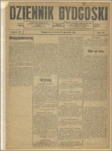 Dziennik Bydgoski, 1914, R.7, nr 281