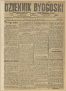 Dziennik Bydgoski, 1915, R.8, nr 14