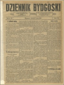 Dziennik Bydgoski, 1915, R.8, nr 108