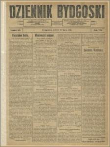 Dziennik Bydgoski, 1915, R.8, nr 158
