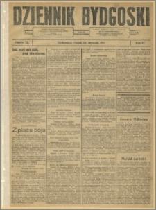 Dziennik Bydgoski, 1916, R.9, nr 22