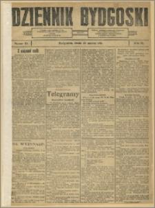 Dziennik Bydgoski, 1916, R.9, nr 73