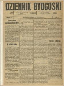 Dziennik Bydgoski, 1916, R.9, nr 99