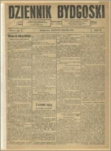 Dziennik Bydgoski, 1916, R.9, nr 143
