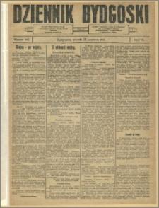 Dziennik Bydgoski, 1916, R.9, nr 145