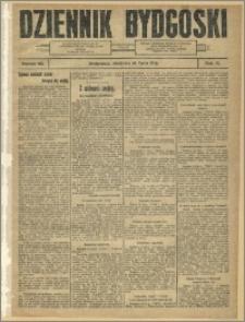 Dziennik Bydgoski, 1916, R.9, nr 161