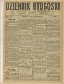 Dziennik Bydgoski, 1916, R.9, nr 232