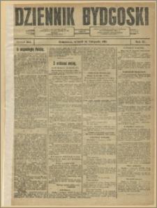 Dziennik Bydgoski, 1916, R.9, nr 263