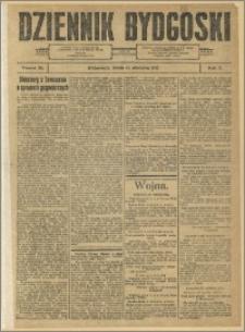 Dziennik Bydgoski, 1917, R.10, nr 24
