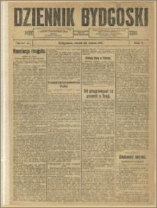 Dziennik Bydgoski, 1917, R.10, nr 67
