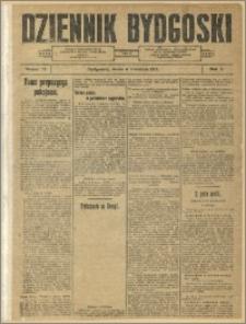 Dziennik Bydgoski, 1917, R.10, nr 77