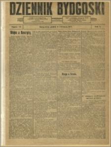 Dziennik Bydgoski, 1917, R.10, nr 79