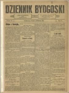Dziennik Bydgoski, 1917, R.10, nr 81
