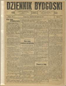 Dziennik Bydgoski, 1917, R.10, nr 85