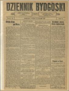 Dziennik Bydgoski, 1917, R.10, nr 86