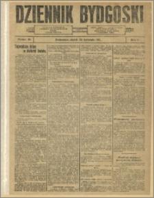 Dziennik Bydgoski, 1917, R.10, nr 89