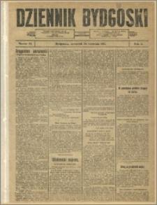 Dziennik Bydgoski, 1917, R.10, nr 93