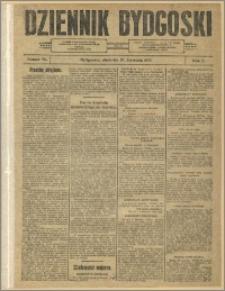 Dziennik Bydgoski, 1917, R.10, nr 96