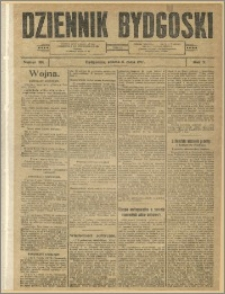 Dziennik Bydgoski, 1917, R.10, nr 101