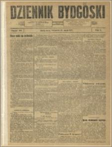 Dziennik Bydgoski, 1917, R.10, nr 105