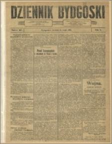 Dziennik Bydgoski, 1917, R.10, nr 109